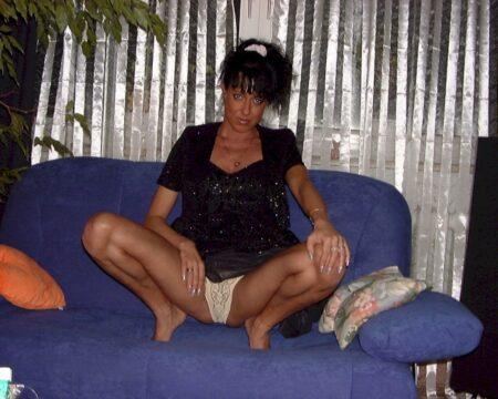 Adopte une femme d'origine maghrébine dispo pour vous