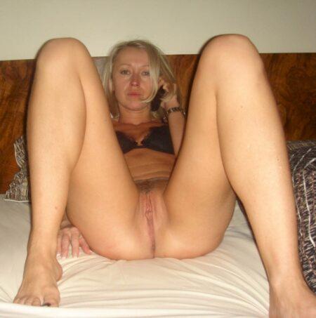 Femme cougar sexy cherche un amant pour un plan sexe