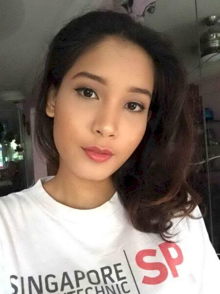 Femme libertine asiatique très en manque cherche un mec accueillant