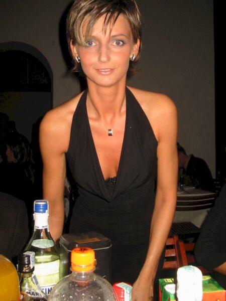 Pour un weekend hot avec une salope sexy