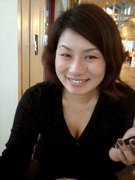 Une femme asiatique sexy pour de la rencontre hot